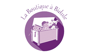 LA BOUTIQUE A BIDULE